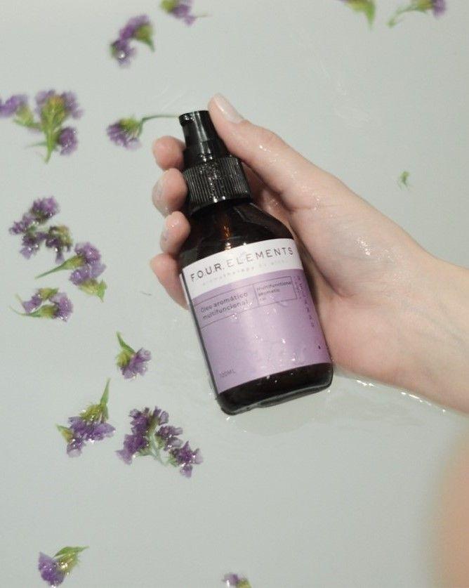 Four Elements: a marca de aromaterapia cosmética que você precisa conhecer