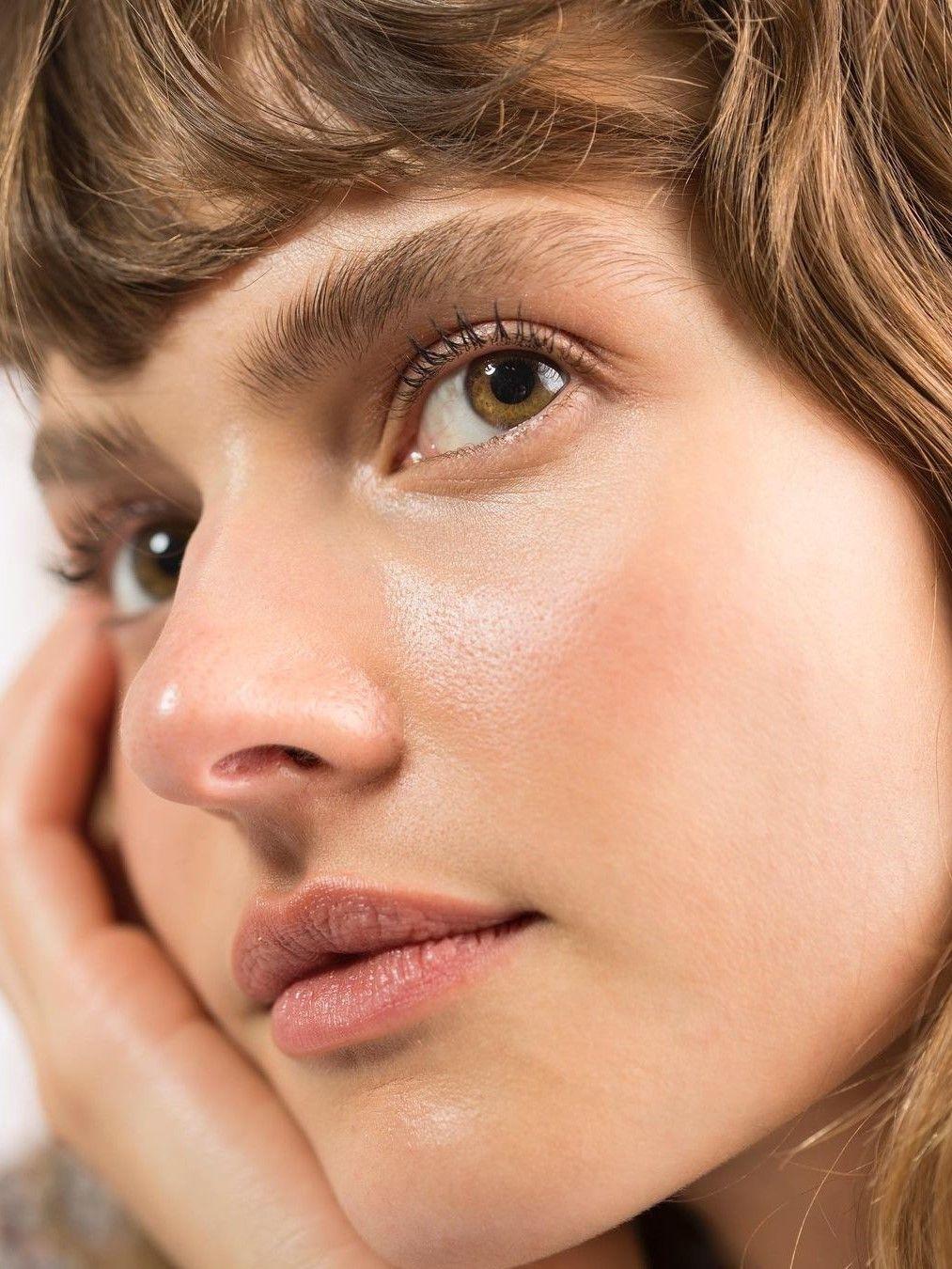 No-makeup makeup: os segredos da pele super natural